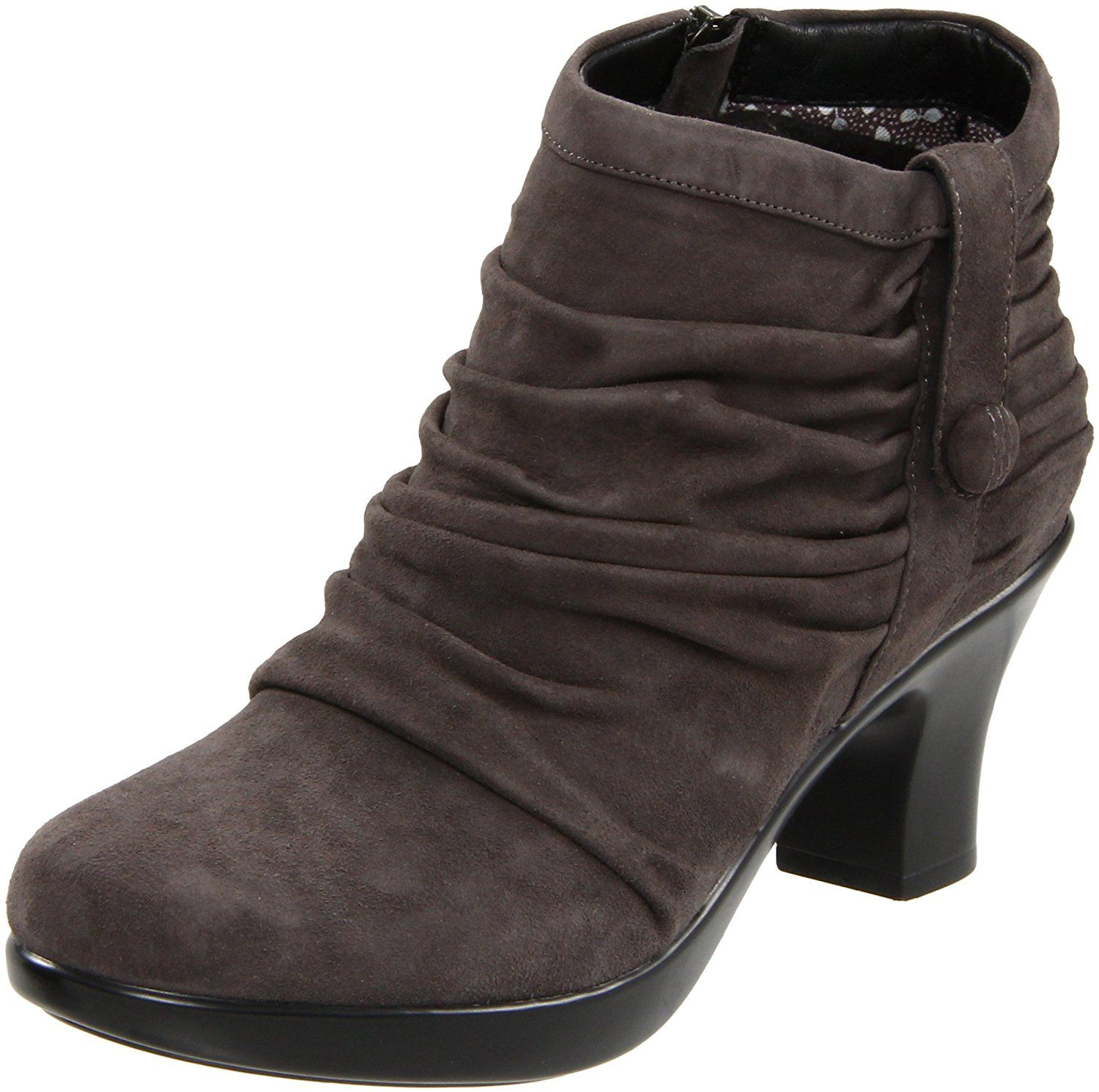 Women's Buffy Ankle Boot