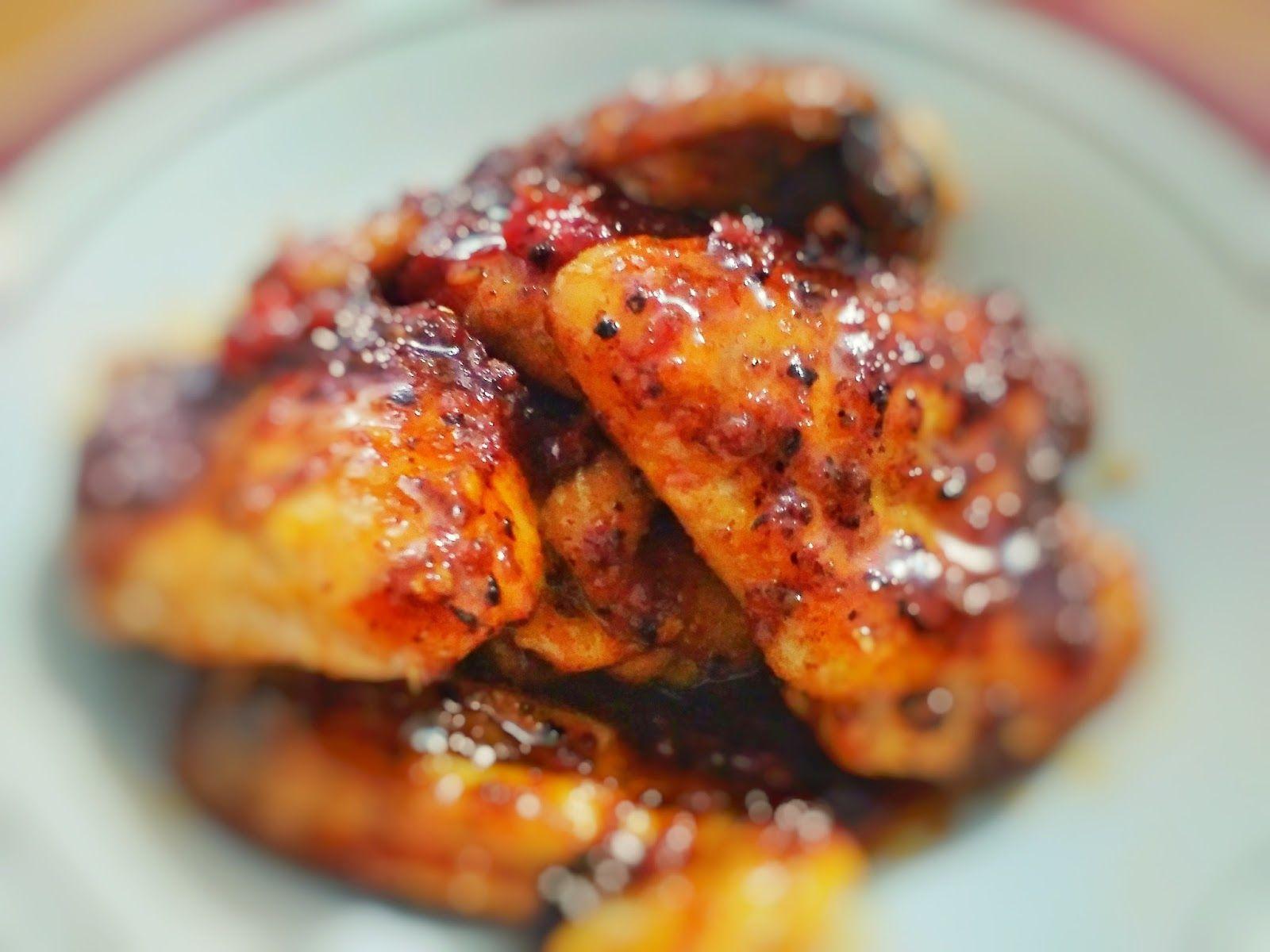 Resep Sayap Ayam Saus Mentega Resep Segala Masakan Web Id Resep Sayap Ayam Sayap Ayam Masakan