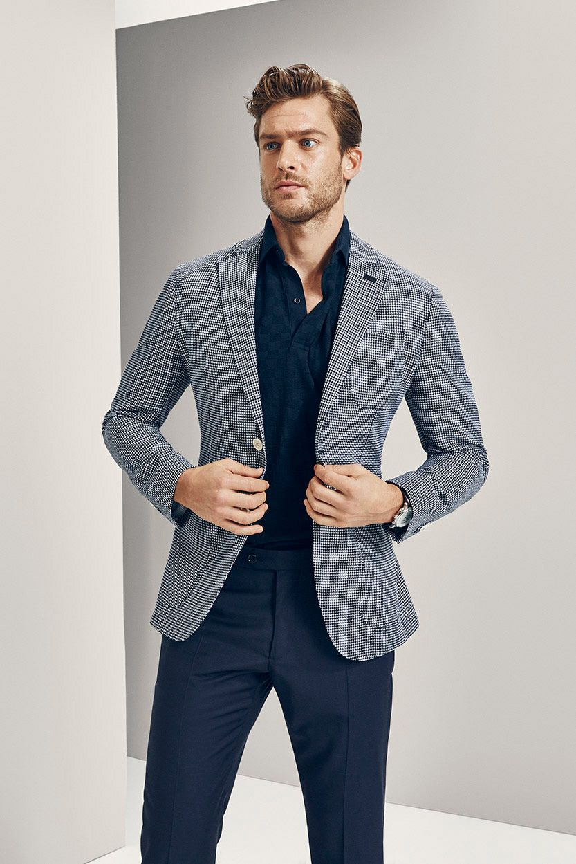 Jason Morgan for Massimo Dutti - NYC Limited Collection  1aac540a63a