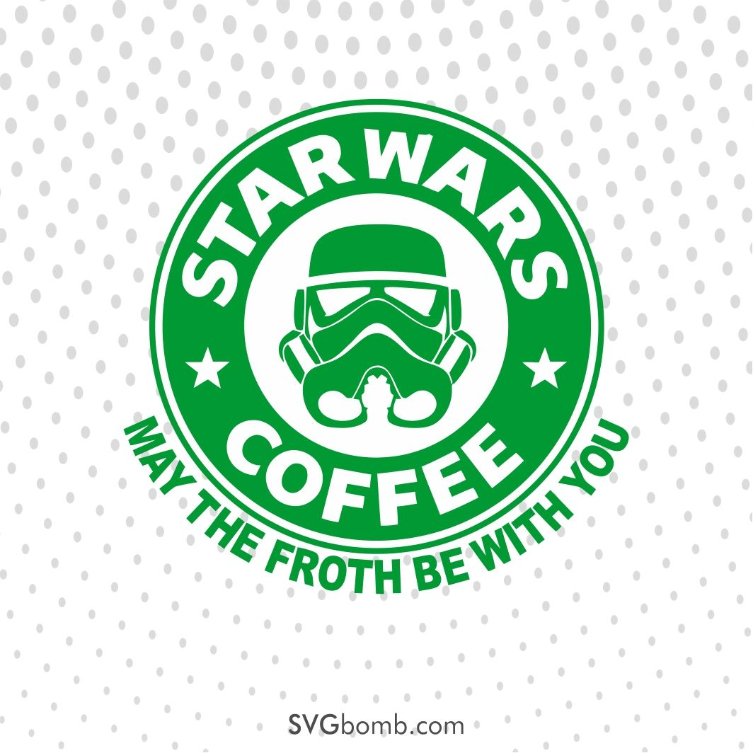 Star Wars Buck Coffee Star wars quotes, Star wars