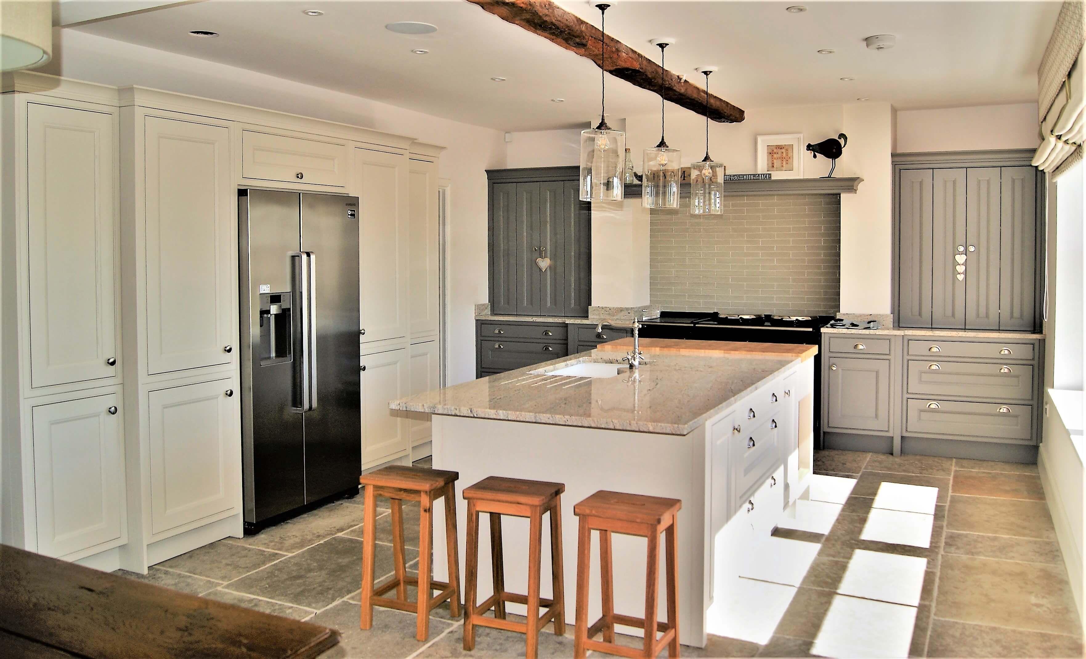 Broughton Astley - Noble Kitchens