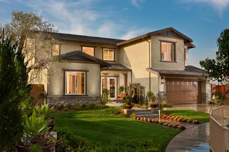 Topazridge at Riverwalk Vista New Homes in Riverside, CA