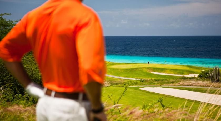 Santa Barbara Beach & Golf Resort http://worldtophotels.net/santa-barbara-beach-golf-resort/