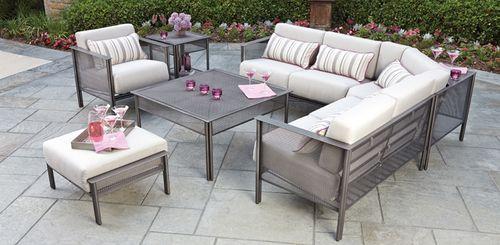 Deep Seating Patio Furniture, Outdoor Patio Furniture Nashville Tn