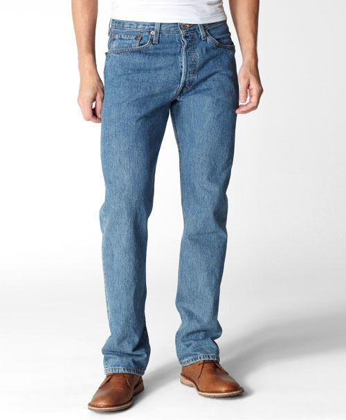 b507b812 Check Out Our Awesome Product: Levi's 501-0193 Medium Stonewash Jeans>>>>>>