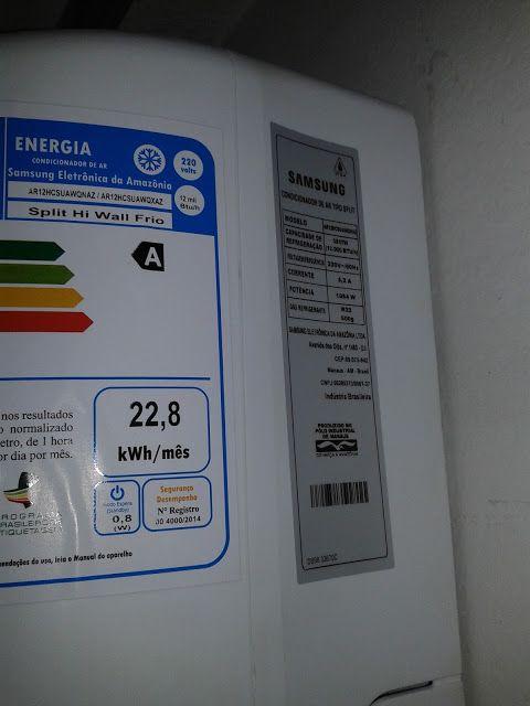 Ar condicionado by Gilson Eletricista: Comprei um Split Inverter de 12.000 btus e não ten...