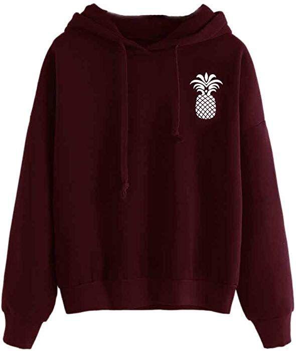 Neue Mode Herbst Winter Mode Kpop Frauen Sweatshirts Lässige Streetwear Harajuku Hoody Langarm Brief Drucken Hoodies Pullover Frauen Kleidung & Zubehör