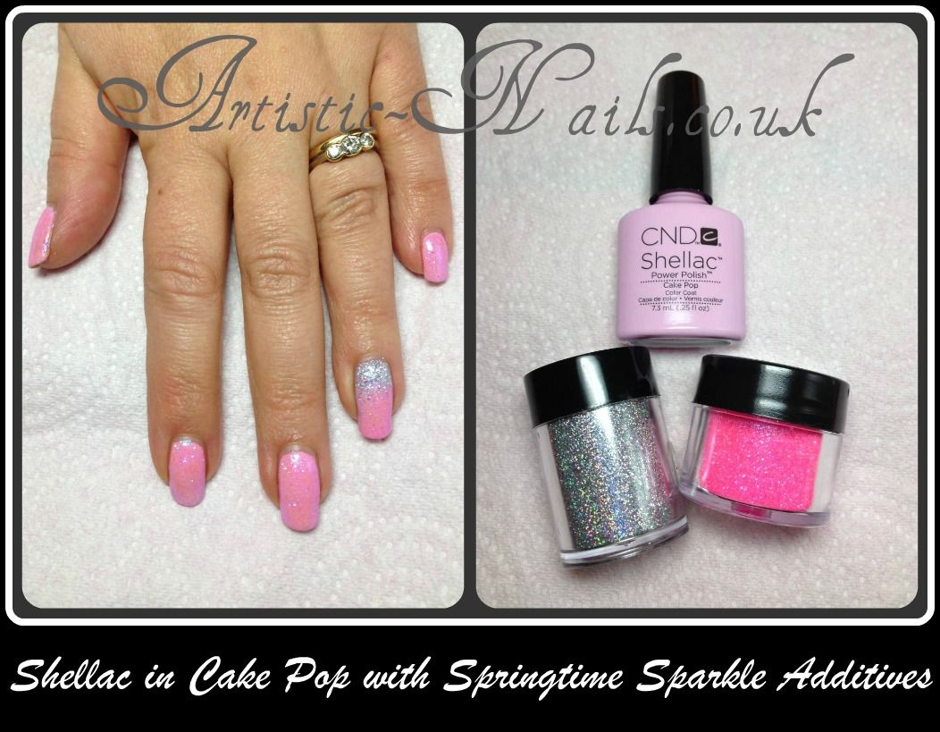 cnd additives with shellac - Google Search