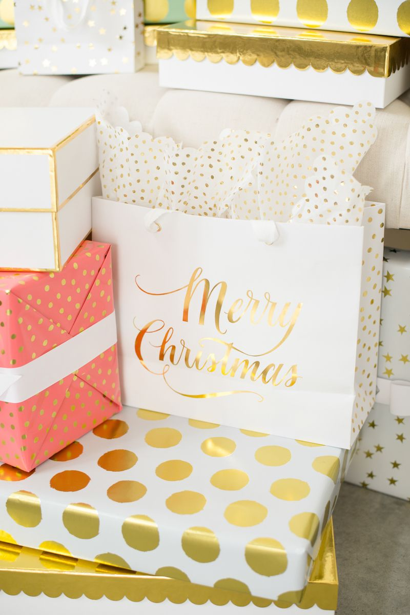 A Peek Inside Sugar Paper\'s Holiday Collection For Target in 2018 ...