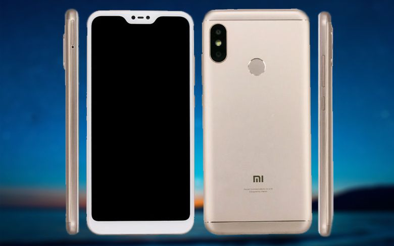 Xiaomi Redmi 6 Pro With 5 84 Inch Display Gets Certified By Tenaa Xiaomi Product Launch Phone