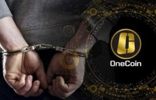 News against onecoin cryptocurrency