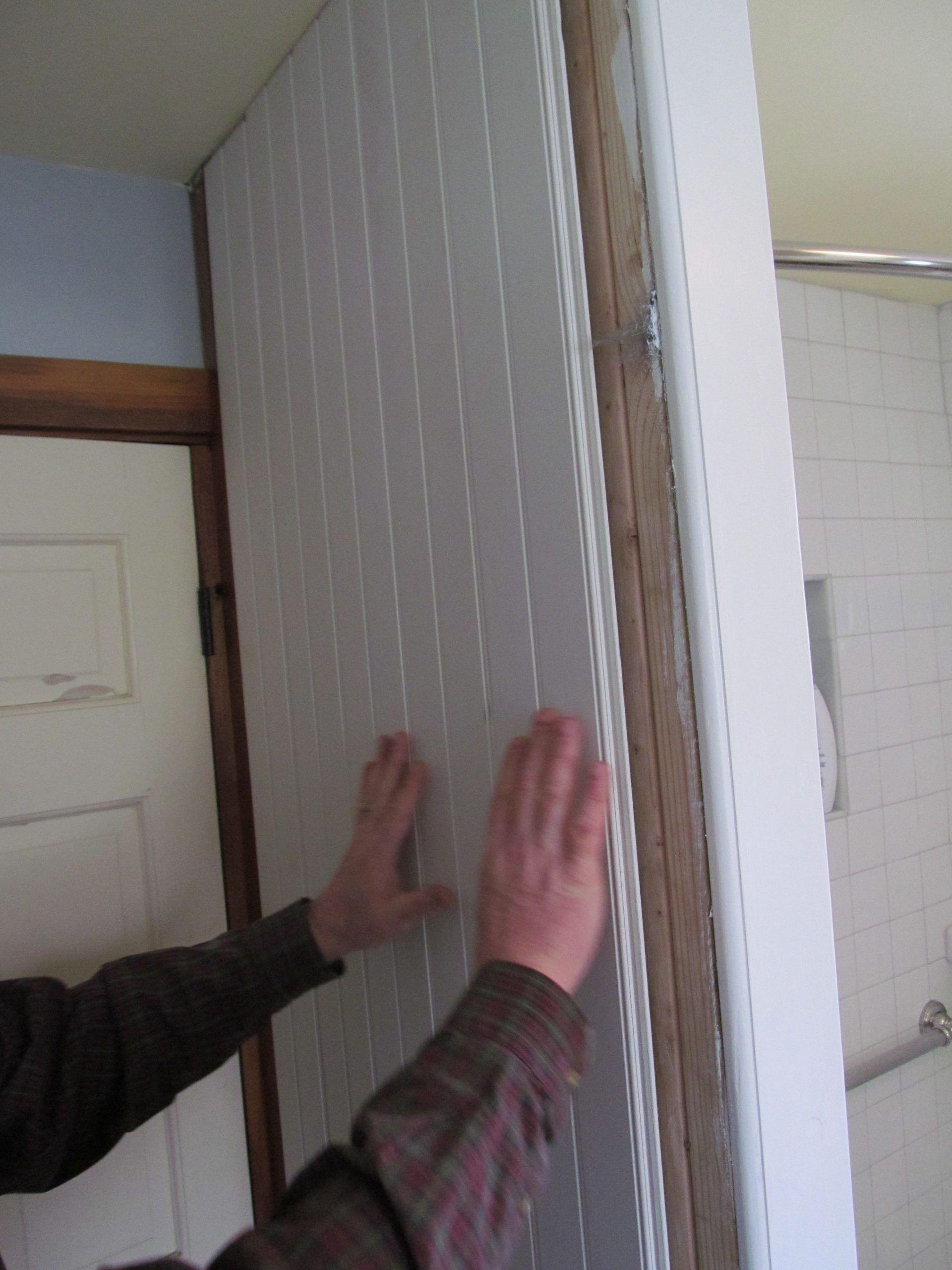 Bathroom Wall Panels, Waterproof Paneling For Bathrooms