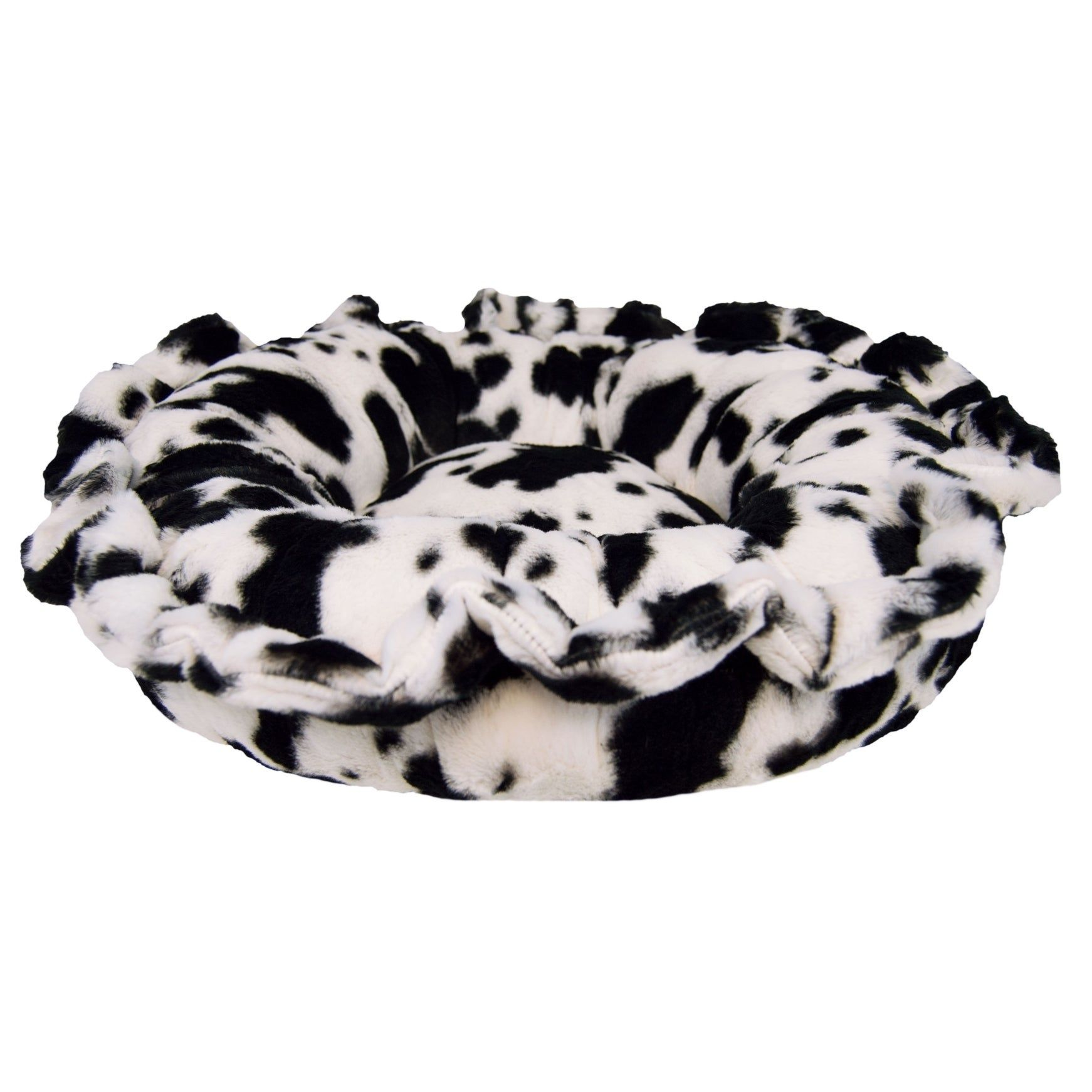 Excellent Bessie And Barnie Ultra Plush Spotted Pony Deluxe Dog Pet Short Links Chair Design For Home Short Linksinfo