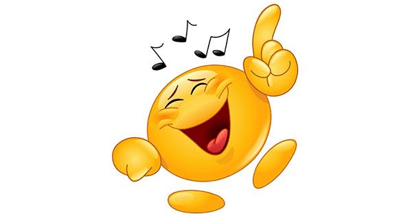 Dancing Smiley Smiley Emoticon Smiley Emoji