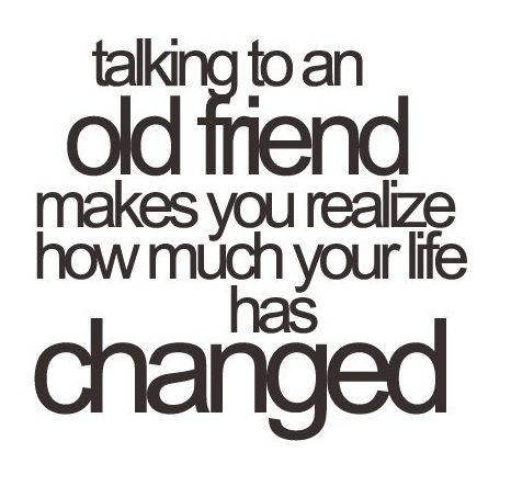such a good phone call tonight from an old friend <3   Old friend ...