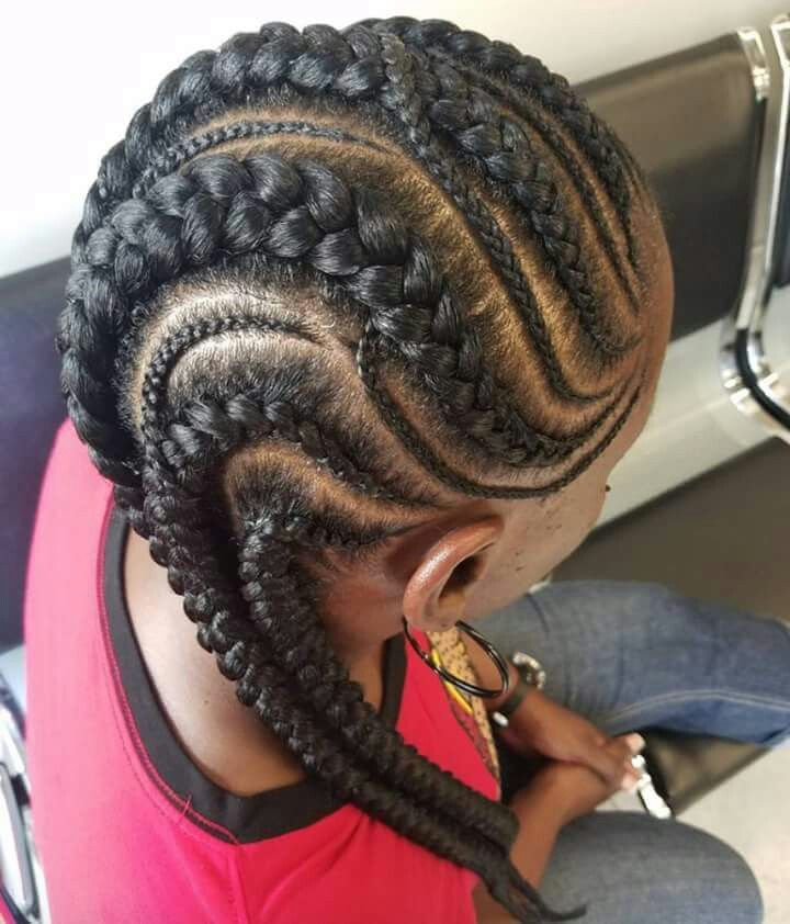 92dc97a335d Pin by Misty Chaunti  on Braided Up