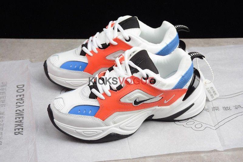 a09bd7cda Nike M2K Tekno