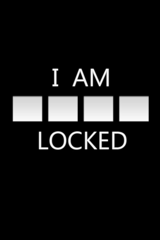 I Am Sher Locked Ipod By Futheurs On Deviantart Lock Screen Backgrounds Lock Screen Wallpaper Sherlock Wallpaper