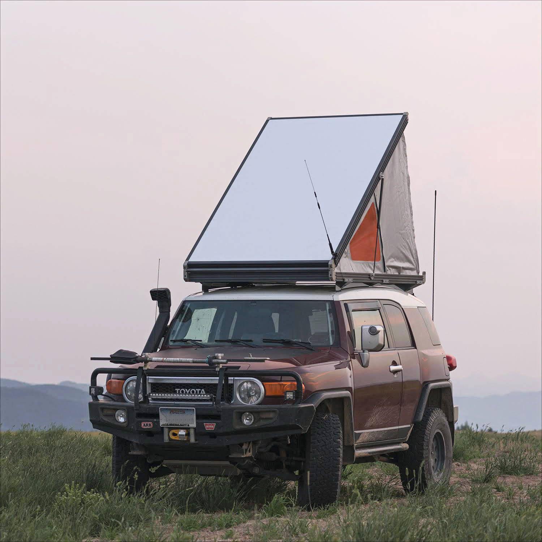 GFC Rooftop Tent in 2020 Roof top tent, Car tent, Top tents