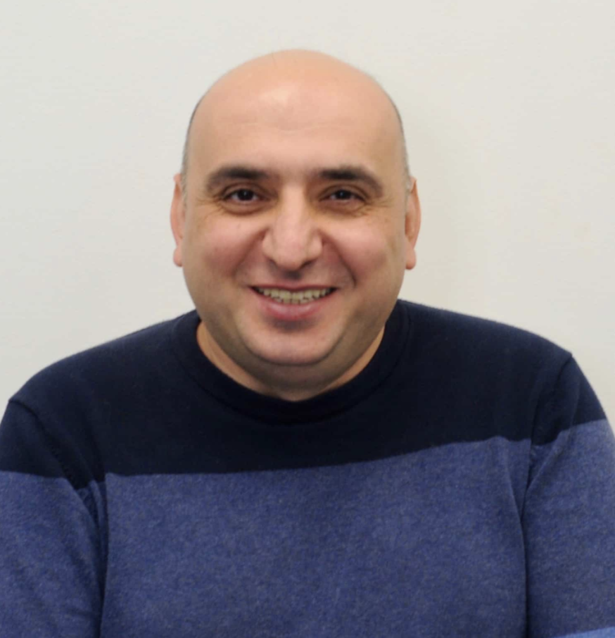Dr. Ali Cadili aiming towards change in the medical field