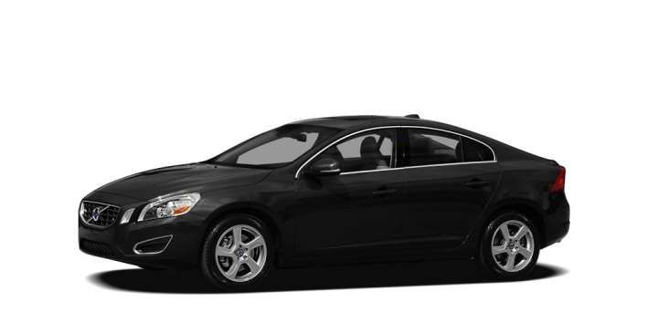 2012 Volvo S60 T5 4dr Front Wheel Drive Sedan Specs And Prices Volvo S60 T5 Volvo S60 Volvo
