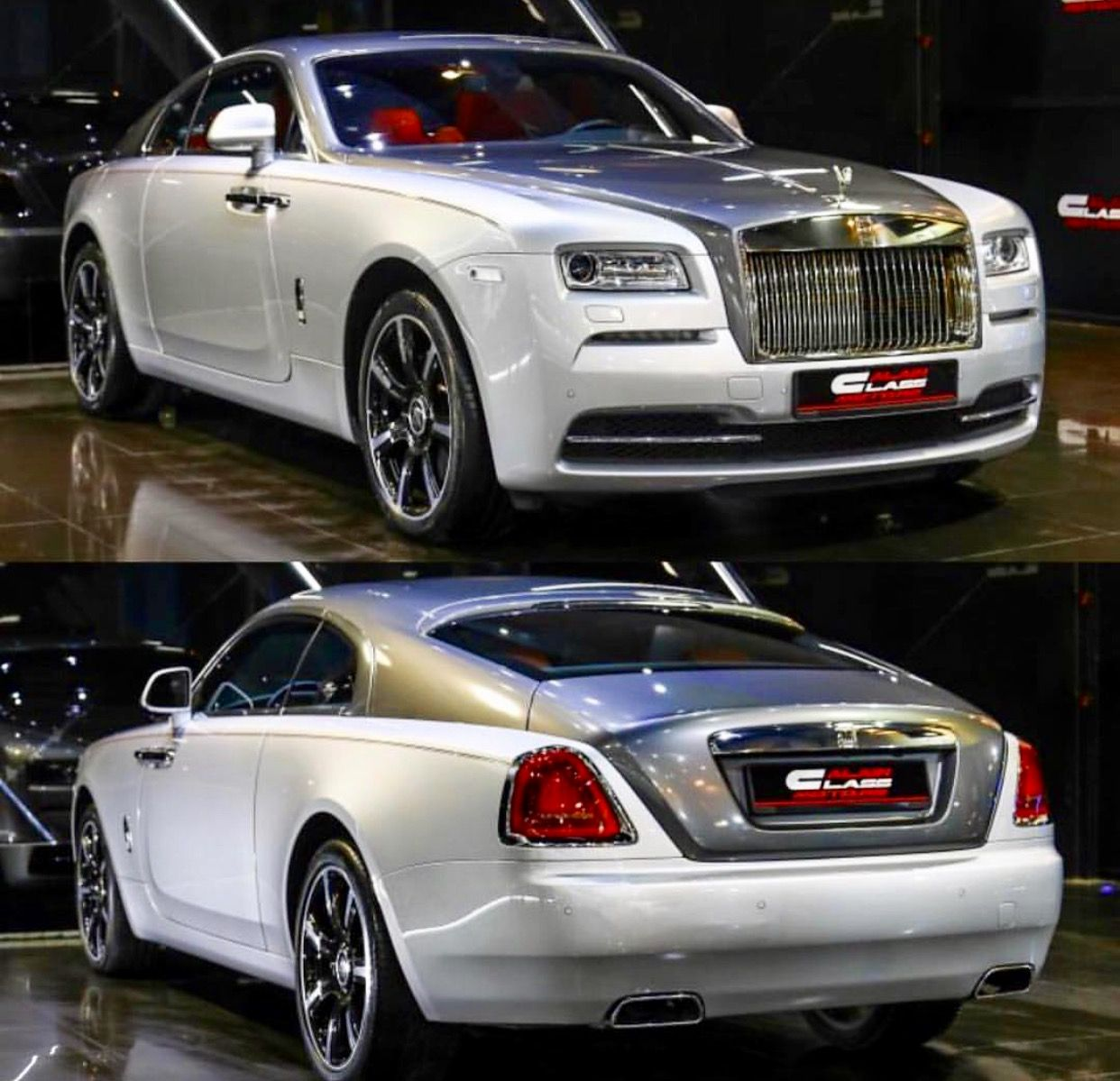Luxury Cas: Rolls Royce The Ultimate Symbol Of Luxury