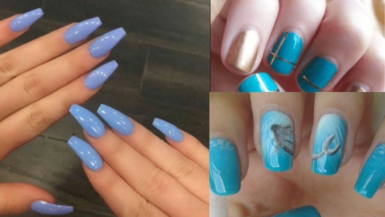New Nail Art 2017   The Best Nail Art Designs Compilation June2017 ...