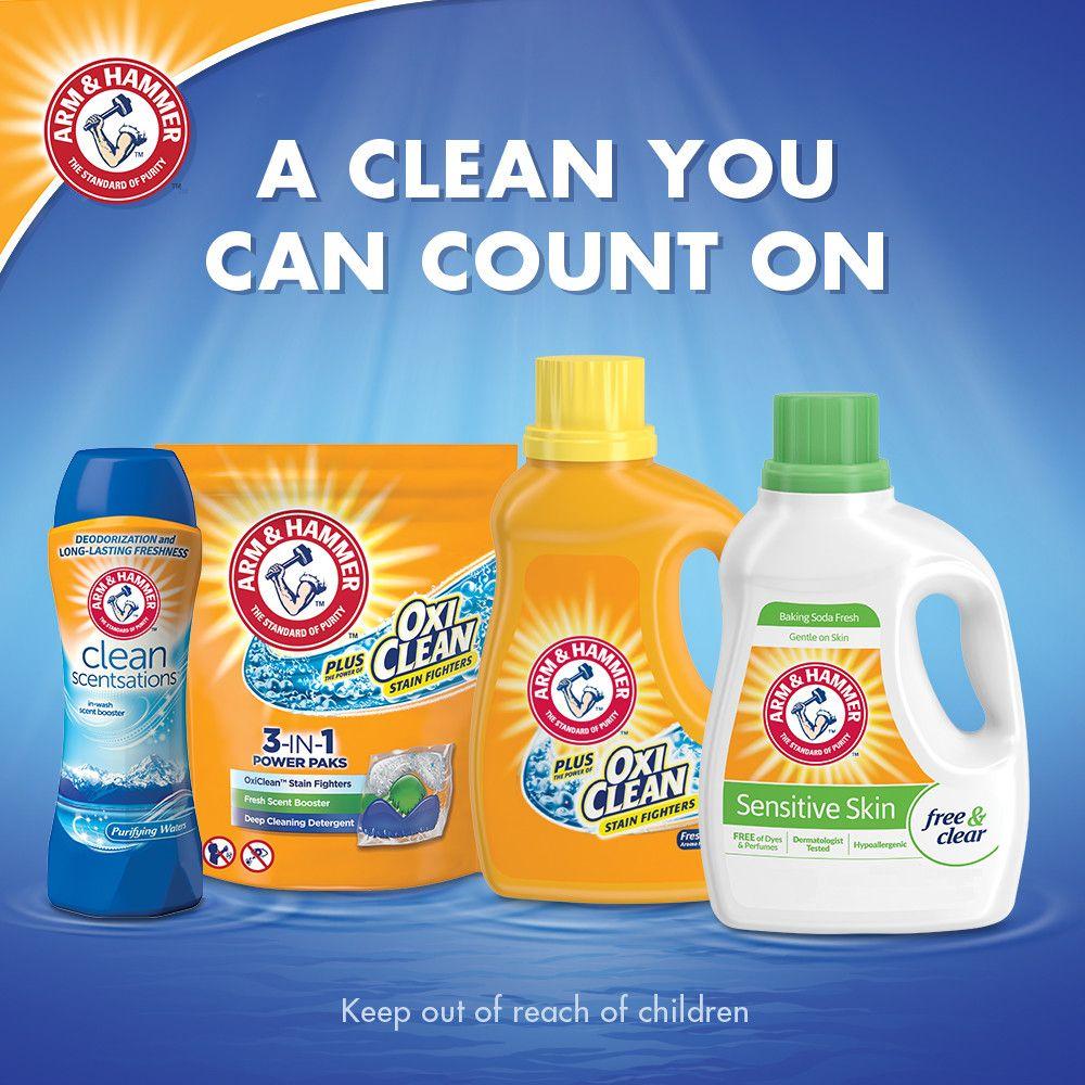 Household Essentials Liquid Laundry Detergent Laundry Detergent