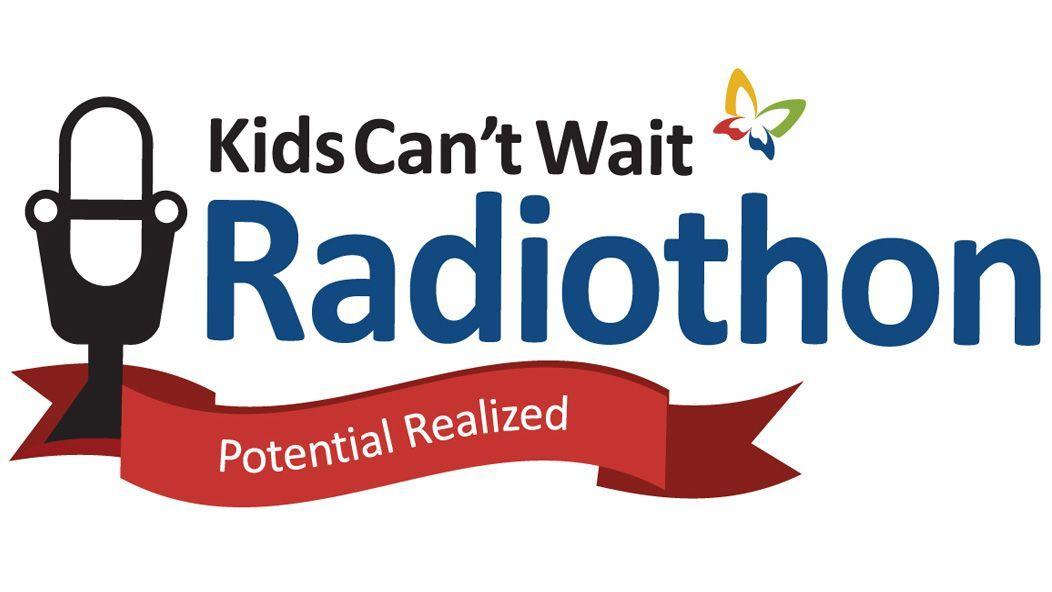 Kids Cant Wait Radiothon For KidsAbility Is Today 570 NEWS CHYM 967