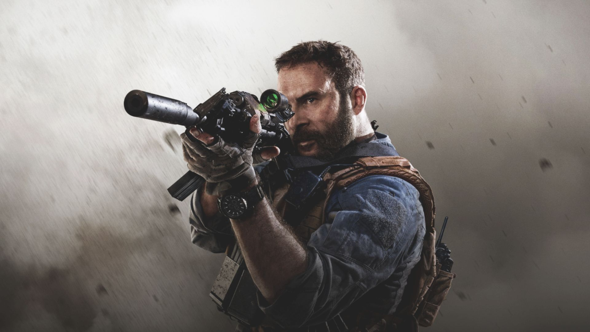Barry Sloane As Captain Price In Modern Warfare 2019 Modern Warfare Call Of Duty Warfare