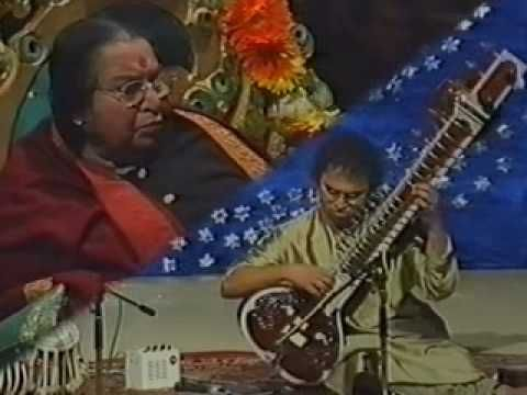 Songs : Yoga Music Sahaja Yoga Meditation music - Subendra Rao plays Rag Bageshri  #Yoga Fitness & D...