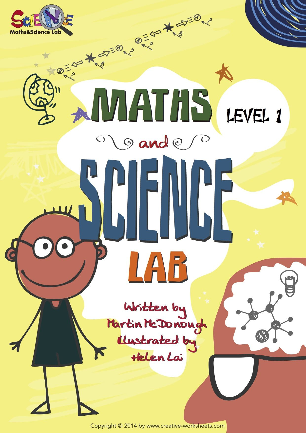 Math Amp Science Lab