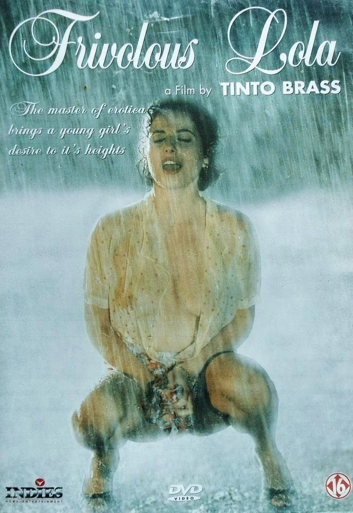 Art Film Tinto Brass Frivolous Lola