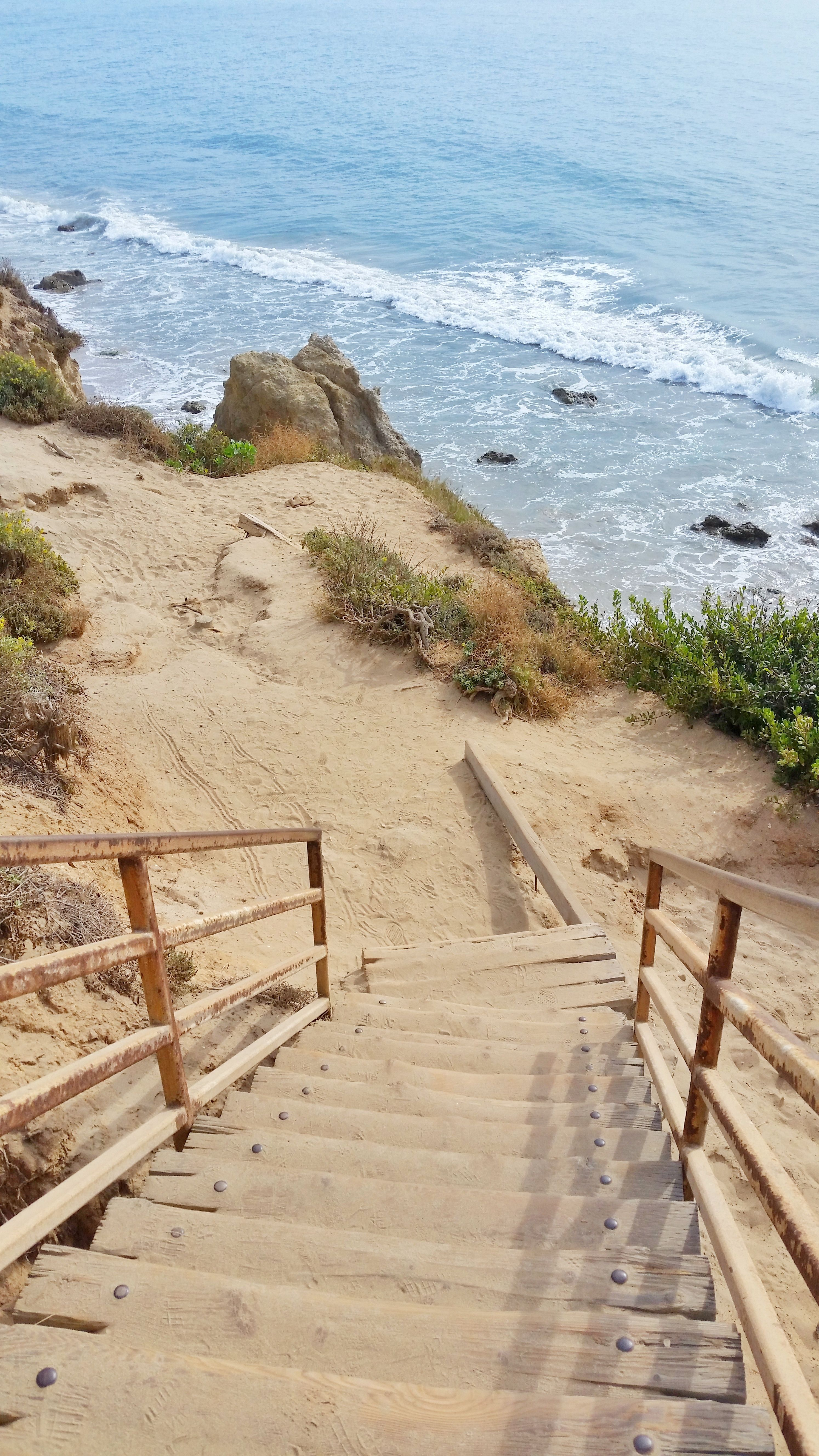 Day trip to Malibu without a car YES its possible! 🌴 Santa Monica – Los Angeles 🌴 California travel blog