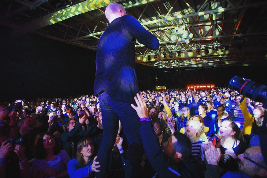 #4 Party hard at Iceland Airwaves 2016 2nd -6th November, Reykjavik