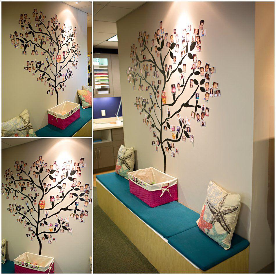 Children39s dental office eastshore pediatric dental group for Kids office ideas