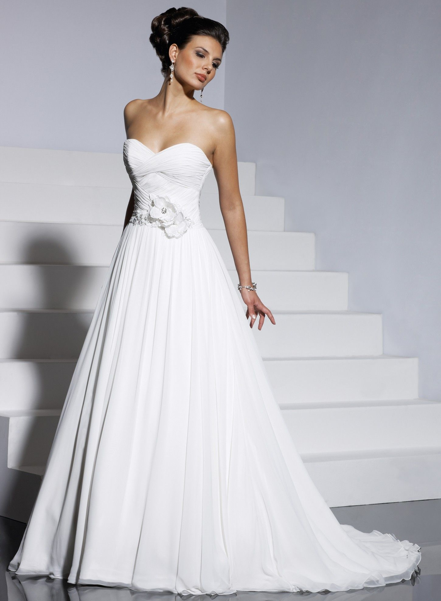 Wedding dress for your body  weddinghivegh tipsonchoosingyourweddinggownbased