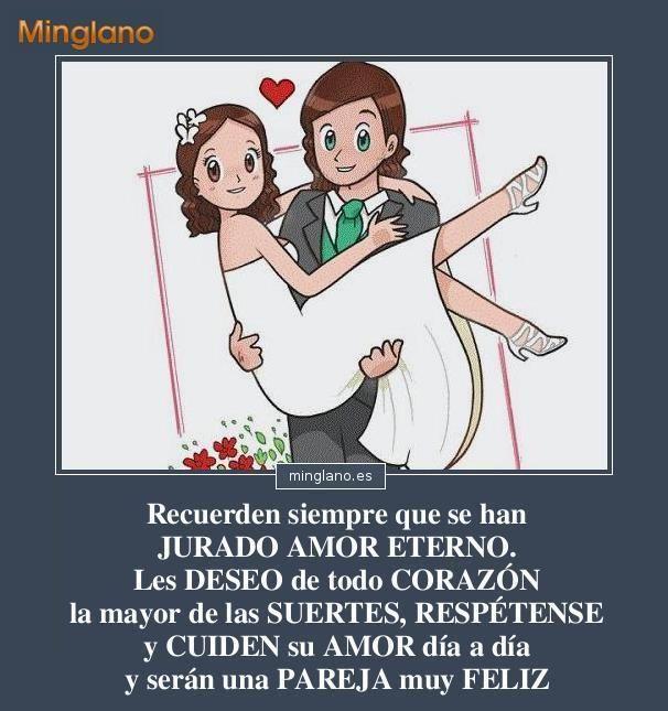 Image Result For Mensajes De Buenos Deseos Para Recien Casados