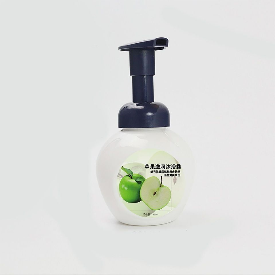 350ml Stainless Steel Soap Scrub Dispenser Empty Foam Hand