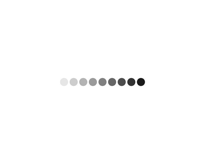 Abstract Black Minimalistic White Spectrum Grey 1280x1024 Wallpaper