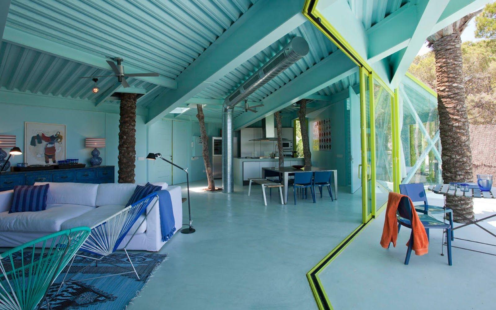 Ibiza Villa Terramar   dodici.undici #Ibiza #designhotel