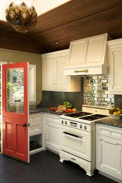 Kitchen Charming Heartland Range Soapstone Countertop