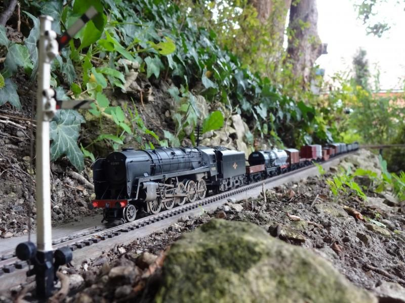 Perfect Dorking Garden Railway   Videos In 00 Scale   My Garden Railway Topics