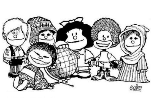 Mafalda, 50