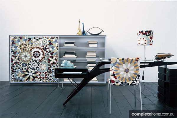 home office design quirky. This Quirky Writing Desk From Zanotta Is A Sleek Home Office Design Idea. E