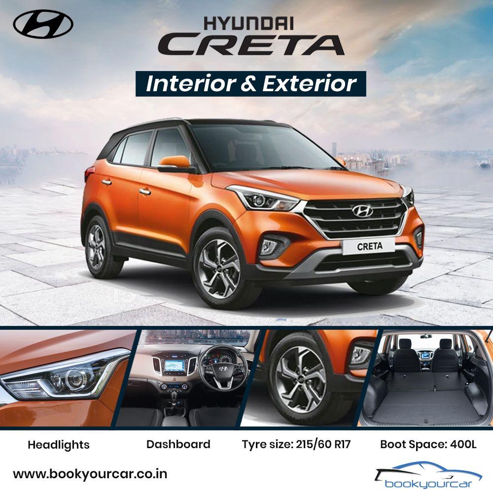 Hyundai Creta Hyundai Cars Hyundai New Hyundai