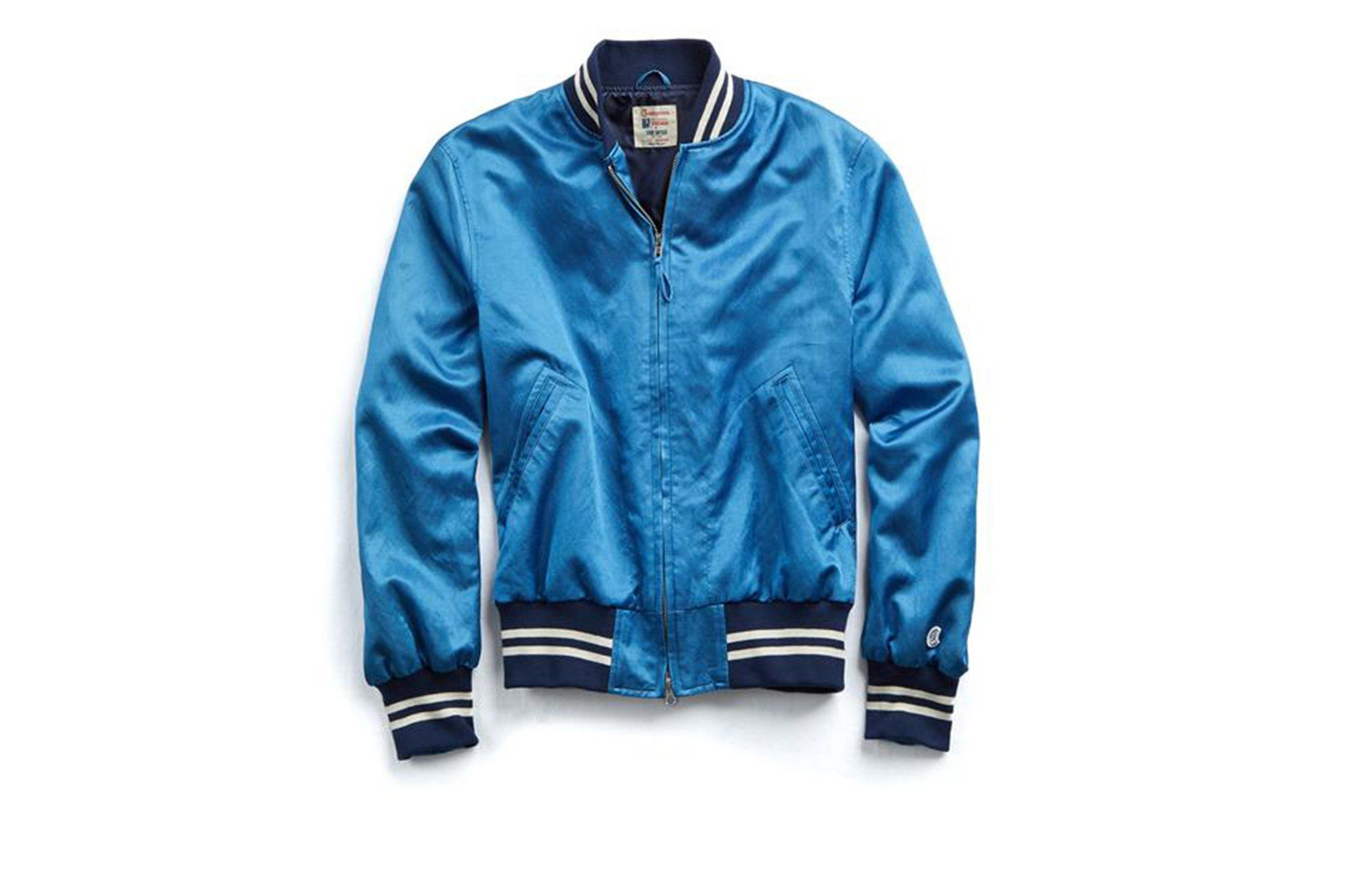 The New Bomber Jacket Is Bigger Bolder Brighter And Better Than Ever Bomber Jacket Jackets Satin Bomber Jacket [ 1333 x 2000 Pixel ]