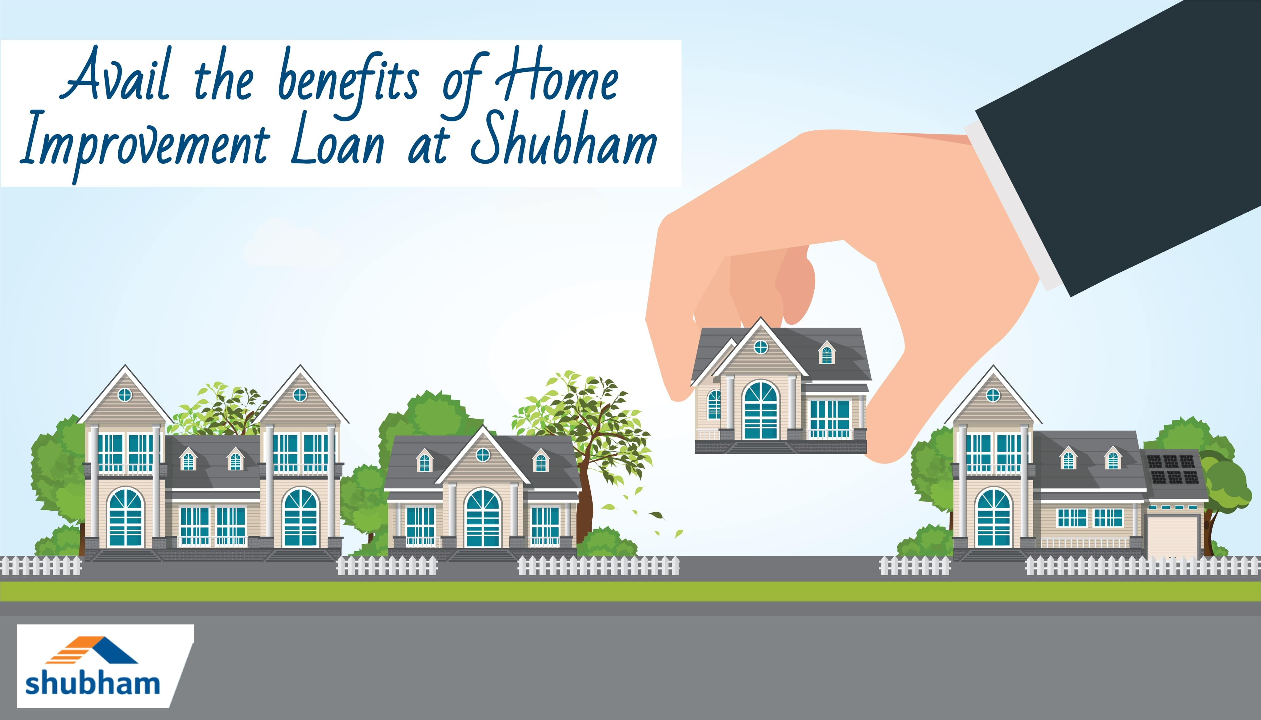 What Is Home Improvement Loans In 2020 Home Improvement Loans Home Improvement Renovation Loans