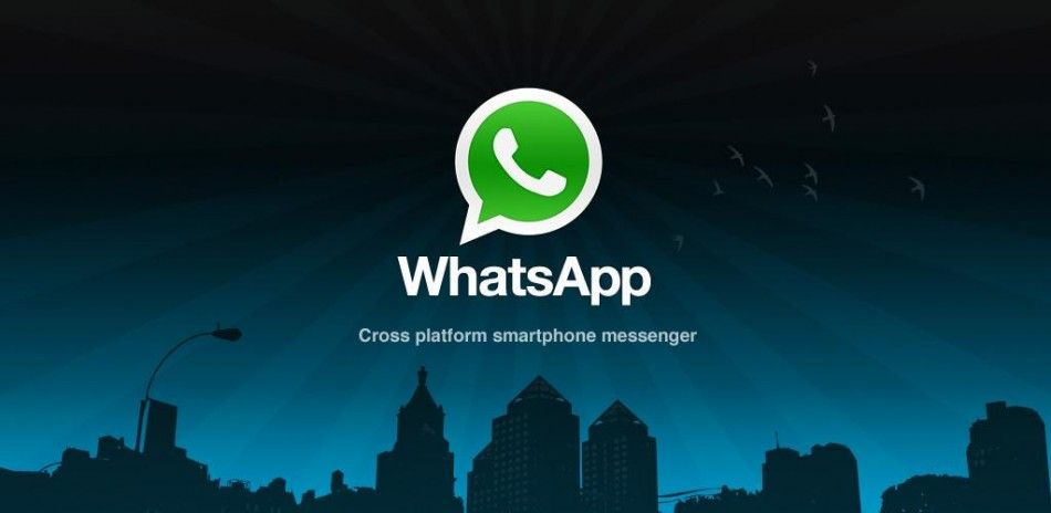 Share any file format (pdf, apk, zip files) on Whatsapp