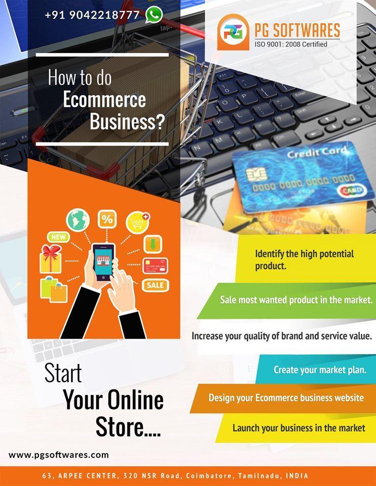 Ecommerce Website Design Price Coimbatore India In 2020 Website Design Pricing Ecommerce Website Design Website Design